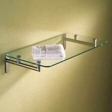 "Motiv 0240-20-SN 20"" Shelf, Polished Chrome"