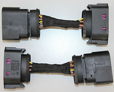 VW Golf 4 Xenon Adapter Headlight cable connector cable R32 GTI MK4 IV Bora