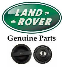 Engine Oil Filler Cap Land Rover LR2 Genuine LR004294