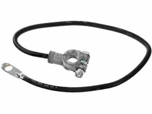 For 1962-1969 Austin Healey Sprite Battery Cable SMP 16649NY 1963 1964 1965 1966