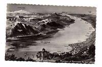 Switzerland - Chillon, Montreux et Panorama du Lac Leman - VintagePostcard
