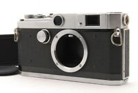 """EXC+++++"" CANON L2 RANGEFINDER MF FILM CAMERA Leica L39 Mount Japan"
