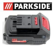 PWSA 18 A1 piles Meuleuse angulaire PARKSIDE LIDL 18V 1,5Ah paquet 18-1.5