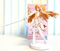 Banpresto Sword Art Online Figure Espresto Dressy Motions Goddess Asuna BP16367