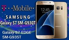 T-Mobile SAMSUNG S7 / S7 Edge DEVICE UNLOCK APP - TMOBILE UNLOCK SERVICE READ