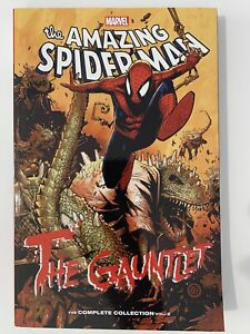 Spider-Man: The Gauntlet - The Complete Collection Vol. 2, New Unread