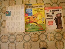 CORRIERE DEI PICCOLI NR  37 1967  CON TUTTE LE PAGINE con INSERTO
