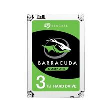 Seagate Technology ST3000LM024 HDD 3TB 2.5 inch 5400RPM 128MB SATA 6Gb/s Bare