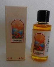 Miniature huile de parfum Anastasia les jardins du Rocher Monaco 15 ml