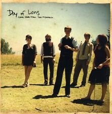 Come Down From The Mountain - Day Of Lions (2008, CD NIEUW)