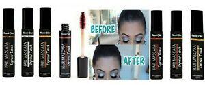 Hair Mascara Natural Temporary Colours Highlights Cover Your Grey Hair Henna