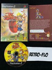 Jak And Daxter The Precursor Legacy - Jeu Playstation 2 PS2 Complet