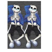 Hot Undertale Sans Skeleton Boy Dakimakura Hugging Body Pillow Case Cover