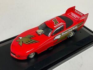 1/24 Action NHRA Funny car Pontiac Winston Drag Racing  JD604