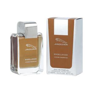 Jaguar Excellence Intense Eau De Parfum EDP 100 ml (man)