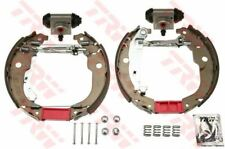 GSK1264 TRW Brake Shoe Set Rear Axle