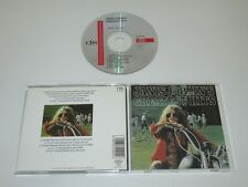 JANIS JOPLIN / GREATEST HITS ( CBS CD 32190) CD Album