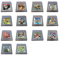 Assorted GBC Games! Pick and Choose; Tested with FREE Shipping USA SELLER REPRO