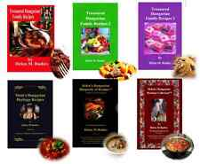 Pay For 5 Books & Get 6th FREE by Helen M Radics (Eng. Language)