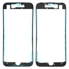 "For Apple iPhone 7 4.7"" Black Middle Frame Bezel Chassis Housing Inner Mid Plate"