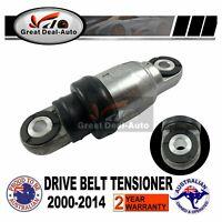 Drive Fan Belt Tensioner Assembly For Nissan Patrol GU Y61 ZD30DDTi (CRD) 3.0L