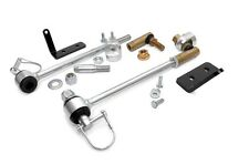 """Jeep Cherokee XJ 3.5""""-6"""" Front Sway-Bar Quick Disconnects 1984-2001"""