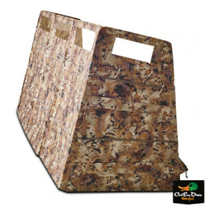 RIG'EM RIGHT WATERFOWL PANEL FIELD BLIND - OPTIFADE MARSH CAMO