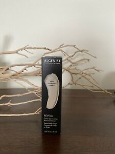 New Sealed Algenist Reveal Color Correcting Radiant Primer Universal 1oz