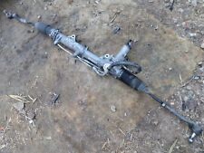 2008 MERCEDES C350 W204 RWD POWER STEERING RACK AND PINION 2044601900 08-11 C300