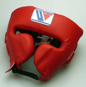 New!! Winning Boxing Head Gear Face Guard Type FG-2900 Size M/L 4 Colors Japan