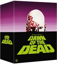 Dawn of the Dead blu ray Box Set Limited edition New IN STOCK
