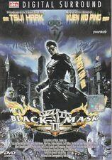 Black Mask 2: City of Masks DVD (2002) Movie English Sub _ Region 0 _ Andy On