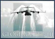 USAF C-17 Globemaster III Military Transport Aircraft