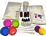Wax Melt Tart Candle Kit DIY Make Your Own Starter Set Eco Soy Tranquil Set