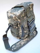Acid Tactical® MOLLE First Aid Bag Pouch Trauma Digital Camo ACU Medic Utility