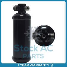 AC Receiver Drier for 200SX,300ZX,D21,Pathfinder,Pickup,Pulsar NX,Sentra.. QA