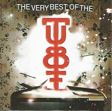 The Very Best Of The Tube CD (2 CD set - very scratched) Various Artists