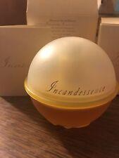 Avon Incandescence Eau De Parfum Spray 1.7 Fl. Limited Edition 2000 One NIB