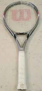 Wilson Hope Tennis Racquet