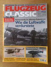 Flugzeug CLASSIC 10/2014
