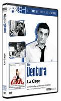 La Cage DVD NEUF SANS BLISTER Lino Ventura, Ingrid Thulin