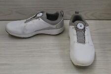 New listing Skechers Torque Twist 54551EWW Golf Shoe - Men's Size 8.5, White