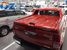 TOYOTA HILUX HARD LID Dual Cab TRD HARD TOP A Deck Tonneau Cover 2015-CURRENT