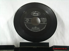 THE PIXIES THREE-b-(45)-GEE / AFTER THE PARTY  - MERCURY RECORDS  72250  -  1964