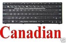 ASUS N43 N43J N43JF N43JM N43JQ N43S N43SL N43SM N43SN Keyboard MP-10A86CU65282
