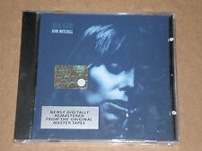 JONI MITCHELL - BLUE - CD SIGILLATO (SEALED)