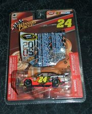 2009 WINNER'S CIRCLE 24 JEFF GORDON HOOD NASCAR SPRINT CUP SERIES