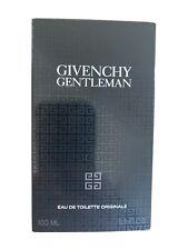 Givenchy Gentleman Original Eau De Toilette Spray 50ml Mens Cologne