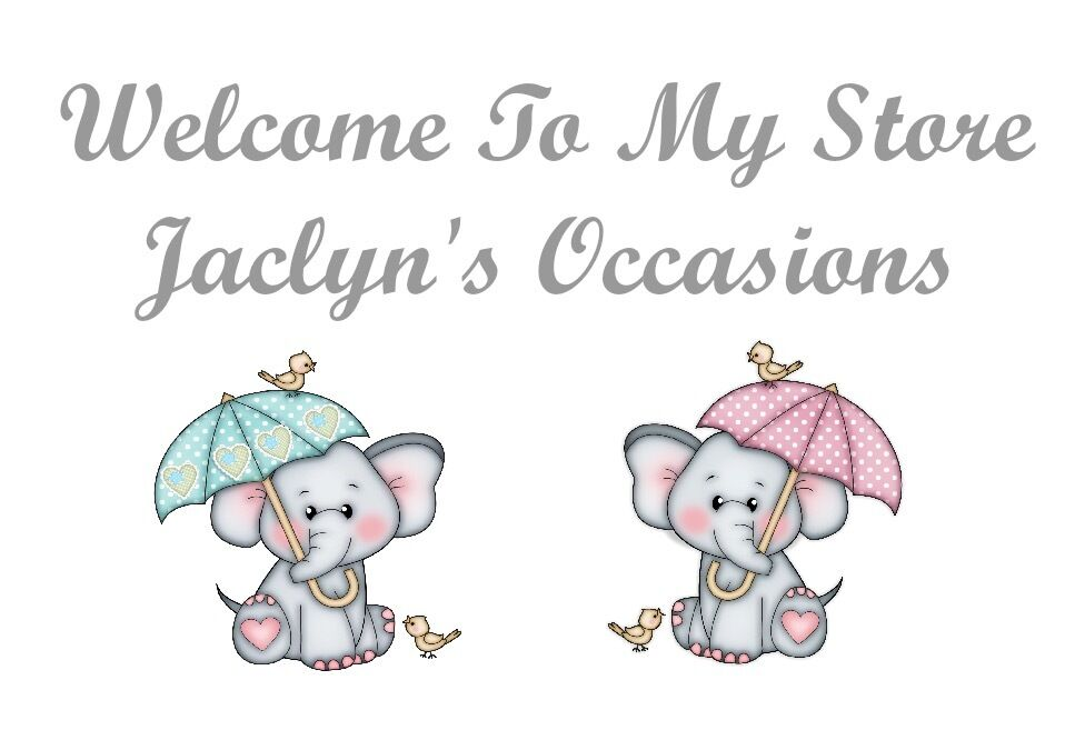 Jaclyns Occasions