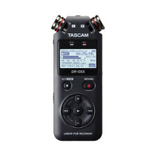 Tascam DR-05X Portable Handheld SD Card Audio Recorder USB Audio Interface DR05X
